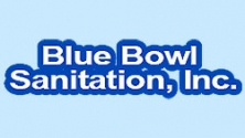 Blue Bowl Sanitation, Inc.