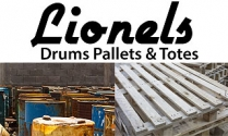 Lionels Drums Pallets & Totes