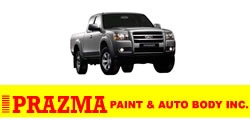 Prazma Paint & Auto Body Inc.