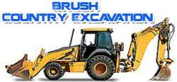 Brush Country Excavation