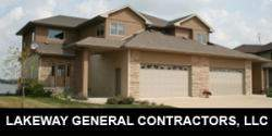 Lakeway General Contractors, LLC.