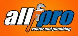 All Pro Rooter & Plumbing