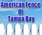 American Fence Of Tampa Bay