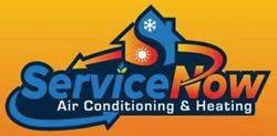 ServiceNow Air Conditioning & Heating
