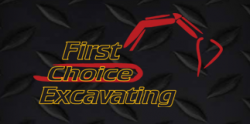 First Choice Excavating