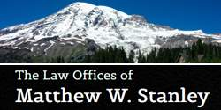 The Law Offices of Mathew W. Stanley