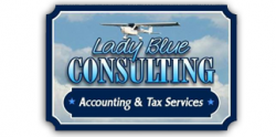 Lady Blue Consulting, Inc.