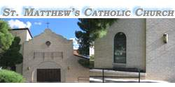 St. Matthew's Catholic Church