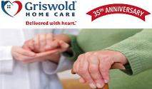 Griswold Home Care – Houston