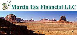 Martin Tax & Financial LLC