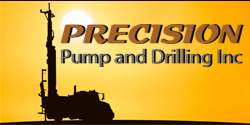 Precision Pump and Drilling Inc