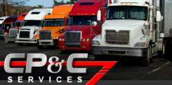 CP & C Services