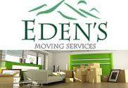 Eden's Moving Services, LLC