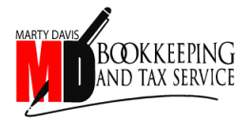 Marty Davis Bookkeeping & Tax Service