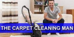 The Carpet Cleaning Man