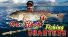 Backlash Fishing Charters