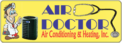 Air Doctor Air Conditioning & Heating, Inc.