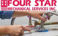 Four Star Mechanical Services Inc.