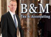 B & M Tax & Accounting Office