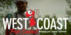West Coast Pest Control, LLC