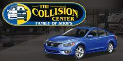 The Collision Center Family Of Shops