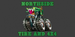 Northside Tire And 4x4