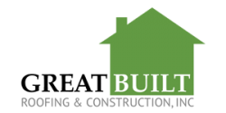 Great Built Roofing & Construction, Inc