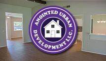 Anointed Urban Development LLC.