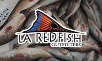 La Redfish Outfitters