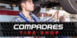 Compadres Tire Shop