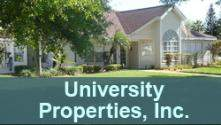University Properties, Inc.