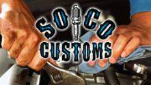 Soco Customs