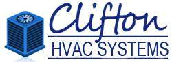 Clifton HVAC Systems Inc.