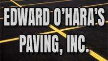 Edward O'Hara's Paving, Inc.