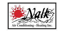 Nalk Air Conditioning & Heating. Inc.
