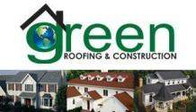 Green Roofing & Construction