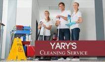 Yary's Cleaning Service