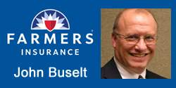 Farmers Insurance John Buselt