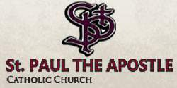 St. Paul The Apostle Catholic Church