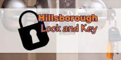 Hillsborough Lock And Key Inc.