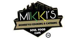 Mikki's Soul Food Home Style Cooking & Catering