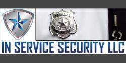 In Service Security LLC