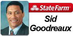 State Farm Insurance Sid Goodreaux