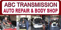 ABC Transmission Auto Repair & Body Shop