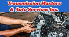 Transmission Masters & Auto Services, Inc.