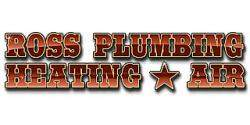 Ross Plumbing, Heating, & Air
