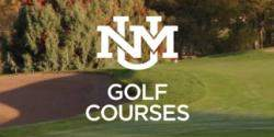 University Of New Mexico Golf Course