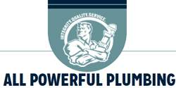 All Powerful Plumbing Inc.