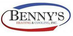 Benny's Heating & Cooling, Inc.