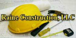 Raine Construction, LLC